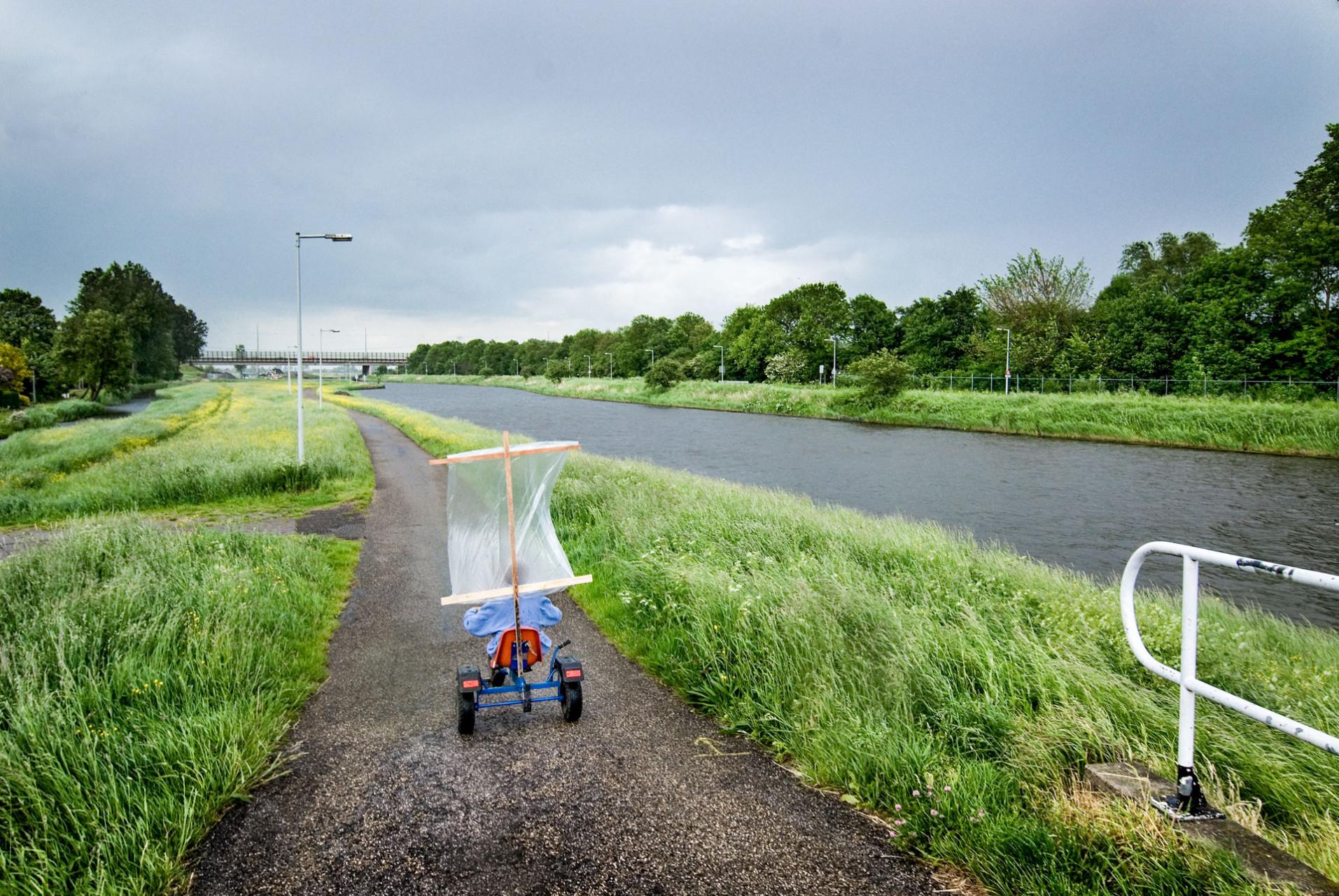 0029 zeilkarretje-amsterdam-noord