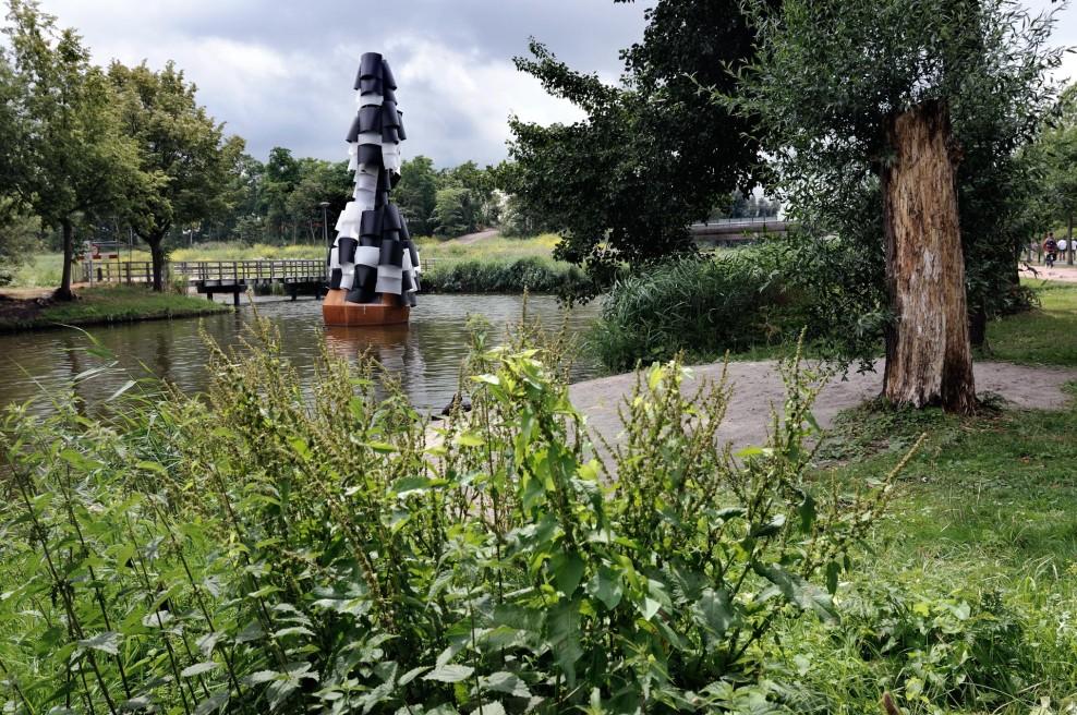 Straat van Sculpturen/ Open Source Amsterdam